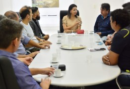PMJP se reúne com religiosos e define parcerias para assistência à população em situação de rua