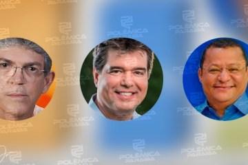 WhatsApp Image 2019 11 08 at 16.55.06 - PESQUISA MÉTODO: Nilvan Ferreira é o 'novato' que já aparece em terceiro lugar para prefeitura de João Pessoa