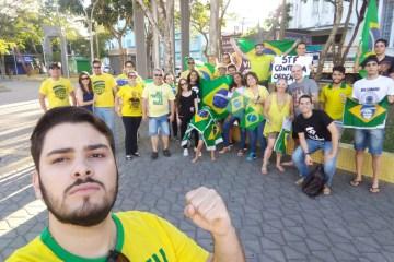 WhatsApp Image 2019 11 17 at 18.28.05 - Ato conservador pede impeachment de Gilmar Mendes, em Campina Grande