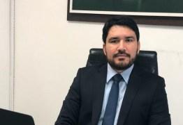 APÓS DEMISSÃO, YURI LOBATO FALA EM 'TRAIÇÃO': 'Esse governo não é o que lutamos para eleger'; LEIA NOTA