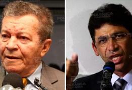 SANTA RITA: TCE reprova contas de Reginaldo e Netinho e multa ex-gestores em mais de R$ 8 milhões