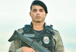 Morre soldado da PM vítima de acidente de trânsito em Araçagi