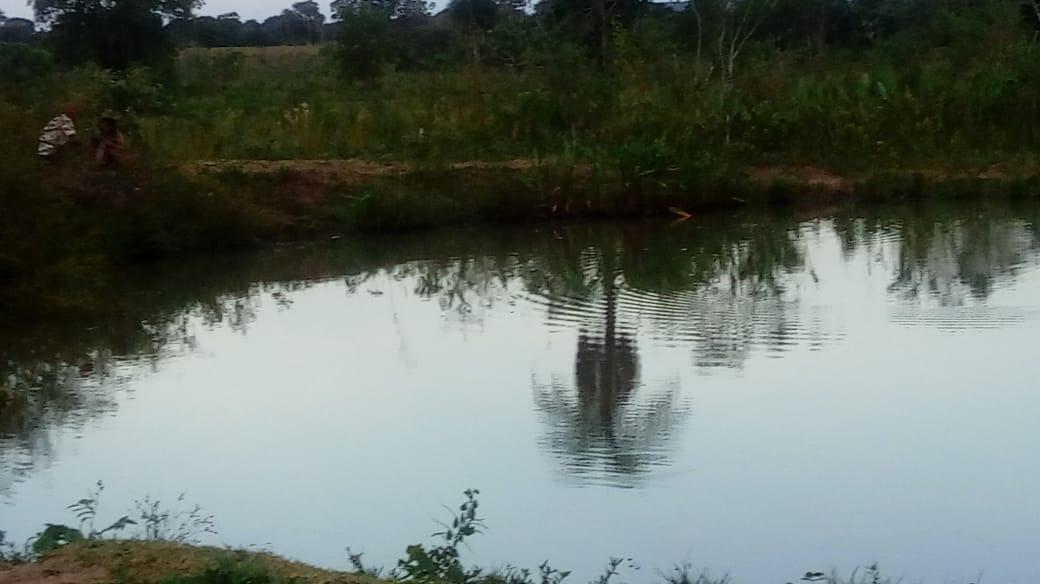 açude - Encontrado corpo de garoto de 12 anos que se afogou em Borborema