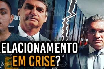 a56e800a 4128 42fc b295 d6f0d0590f2f - RELACIONAMENTO EM CRISE?: As críticas de Julian e a sua saída do clã Bolsonaro - Por Anderson Costa