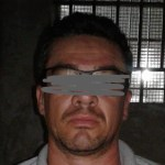 acusado e1574439661983 - DIRETO DO RIO DE JANEIRO: Homem é preso após matar o ex-sogro para se vingar da ex-companheira