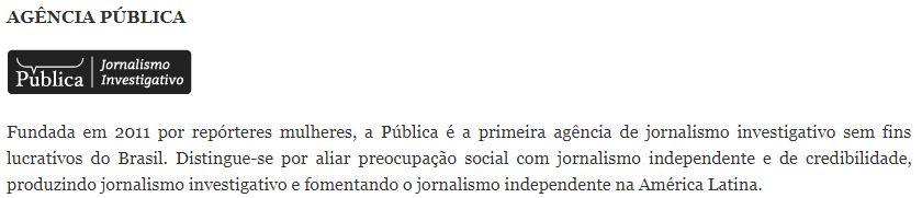 agencia publica - Nem na ditadura houve um discurso como o atual contra os indígenas - Por Manuela Carneiro da Cunha