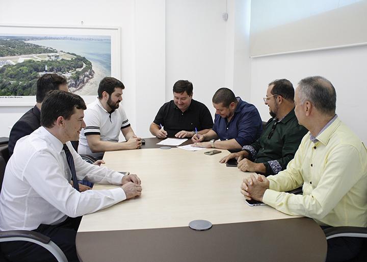 assinatura copiadora paraibana - Corretores de imóveis e imobiliárias têm desconto na Copiadora Paraibana