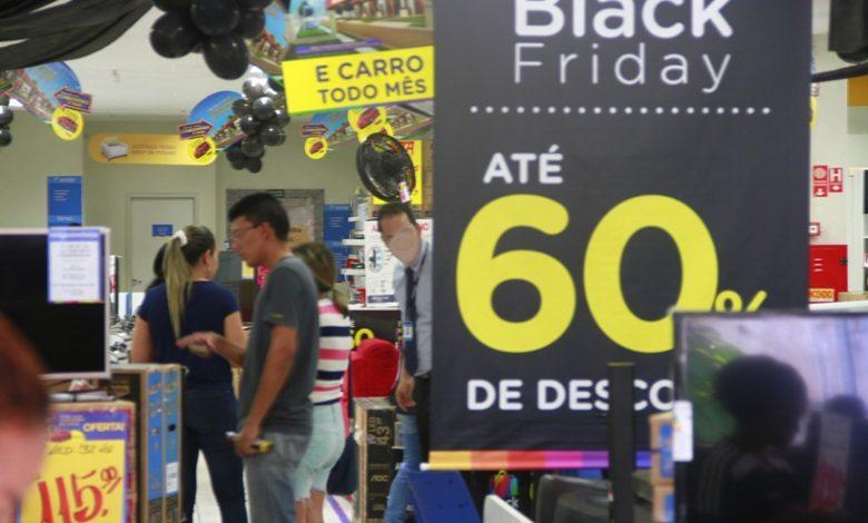 b 1 - Black Friday em João Pessoa: confira o horário de funcionamento de shoppings e comércio