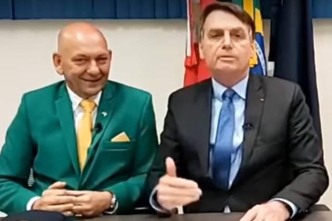 bolsonaro havan - 'CONTRA OS COSTUMES DA FAMÍLIA BRASILEIRA': Dono da Havan suspende contrato de publicidade com Globo em solidariedade a Bolsonaro