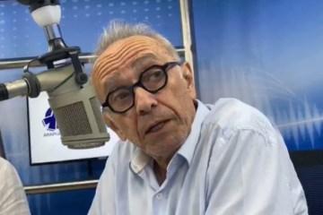 cícero - 'GRATO A DEUS': Cícero Lucena abre o coração e chora ao falar sobre inocência e decisão do TRF no caso confraria - VEJA VÍDEOS
