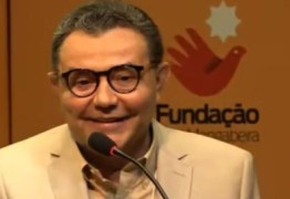 EXCLUSIVO: Na presença de Ricardo, Carlos Siqueira confirma Gervásio Maia para PMJP em 2020; VEJA VÍDEO