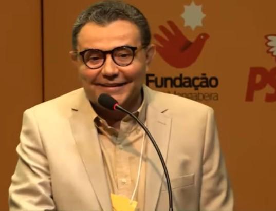 carlos siqueira 2 - EXCLUSIVO: Na presença de Ricardo, Carlos Siqueira confirma Gervásio Maia para PMJP em 2020; VEJA VÍDEO