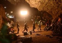 Caverna em que time de futebol infantil ficou preso é reaberta ao público