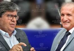ÊXODO: Hervázio confirma que ele e Léo Bezerra seguirão ao lado do governador para novo partido