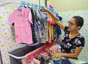 Vendas do comércio varejista da Paraíba registram maior crescimento do NE, revela IBGE