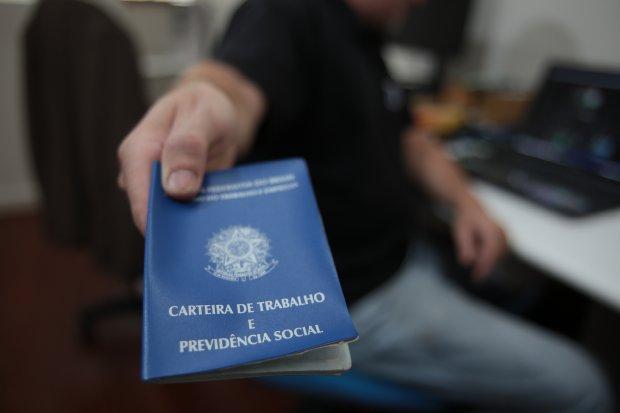 criacao de novas vagas de emprego em santa catarina 20190725 11160829951 0 - Sine-JP oferece mais de 116 vagas de emprego a partir desta segunda-feira