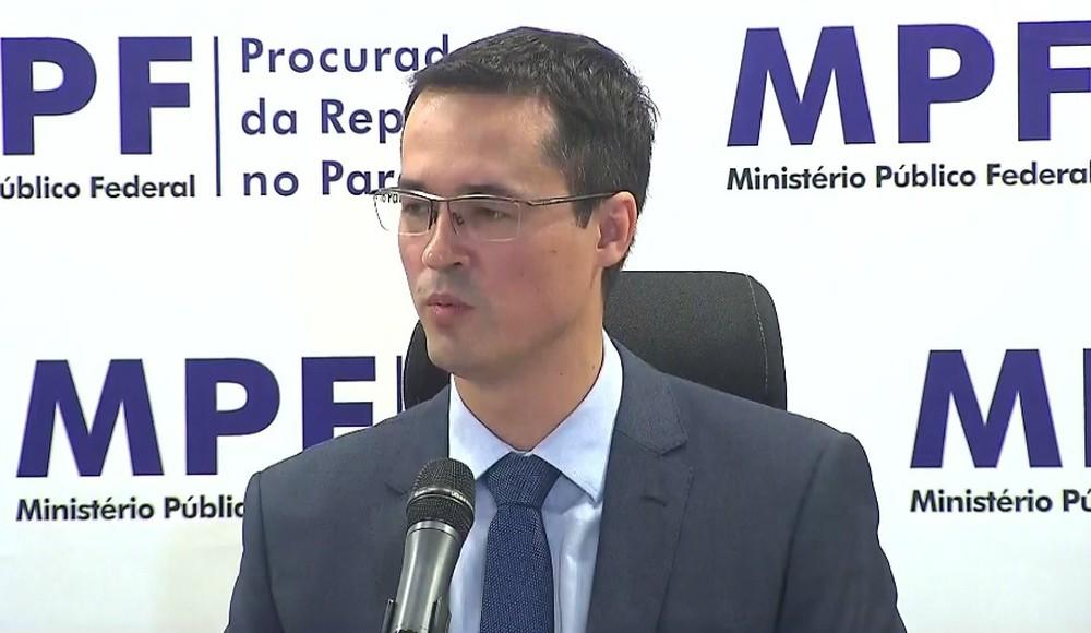 deltan 1 - 8 VOTOS A 3: Conselho do MP pune Deltan Dallagnon com advertência por fala sobre ministros do STF