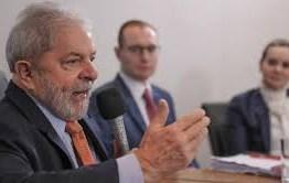Defesa de Lula avalia via jurídica no STF para derrubar condenação