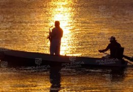 Imprensa nacional destaca pôr do sol do Jacaré como um dos quatro mais belos do Nordeste