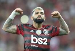 GABIGOL DE OURO: Flamengo avança em negociação para manter artilheiro em 2020