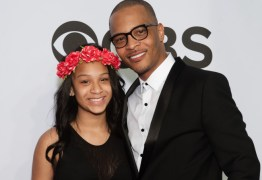 Rapper afirma checar hímen da filha todo ano para ver se ela é virgem