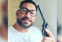 Corretor que matou taxista no Bessa vai à audiência e categoria protesta: 'queremos justiça'