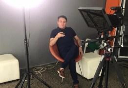 NOVIDADE NO AR: Heron Cid anuncia retorno para a comunicação e novo projeto