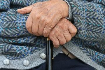 idosos - Expectativa de vida cresce na Paraíba, mas continua abaixo da média nacional, segundo IBGE
