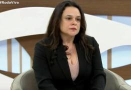 'SEM ALTERNATIVA': Janaína Paschoal mantém relação ambígua com bolsonarismo – VEJA VÍDEO