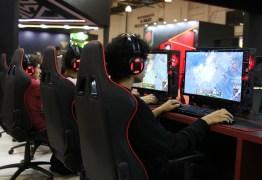 China vai restringir jogos online em 90 minutos por dia útil