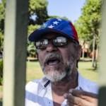 invasão embaixada venezuela - Apoiadores de Guaidó invadem embaixada da Venezuela em Brasília - VEJA VÍDEO