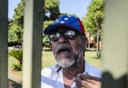 Apoiadores de Guaidó invadem embaixada da Venezuela em Brasília – VEJA VÍDEO
