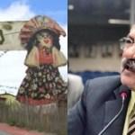 joão dantas - Vereador 'ganha' terreno da prefeitura de Campina Grande no valor de R$20 milhões