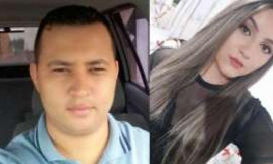 jovem morta denúncia delegacia - PERSEGUIÇÃO: Jovem é assassinada pelo ex após prestar queixa em delegacia