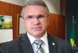 """PARAIBANO PRESTIGIADO: Julian Lemos não aparece na lista de """"indesejáveis"""" de Bolsonaro no PSL"""