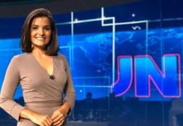 Larissa Pereira contou a história e fez história no Jornal Nacional – por Felipe Nunes