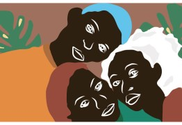 ZÉLIA AMADOR, HERDEIRA DE ANANSE:'Precisamos seguir sendo corpos insurgentes, que incomodam' – Por Djamila Ribeiro