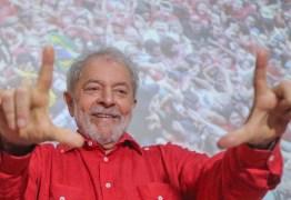 Lula diz que PT 'não nasceu para ser partido de apoio' e que 'vai polarizar em 2022'