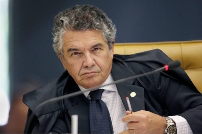 marco aurelio stf sounoticia itabirito - Marco Aurélio repreende advogada que chamou ministros de 'vocês', no STF; VEJA VÍDEO