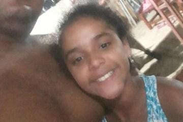menina10anos - Menina de 10 anos é morta a facadas pelo padrasto