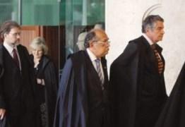 ministros e1573387062616 - Justiça afronta Forças Armadas, Bolsonaro e Mourão - Por Júnior Gurgel