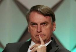 Bolsonaro diz que índios vivem 'pré-históricos dentro de suas terras'