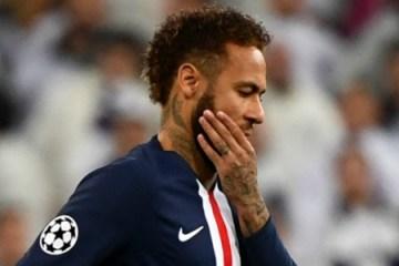 PSG abre brecha para negociar Neymar com o Barcelona, diz jornal