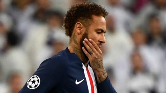 neymar psg paris saint germain 2019 20 16seh3u1cvipr1m04cd0q6qcv4 - DESABAFO - Neymar confirma insatisfação com veto em jogos do PSG: 'não pode ser assim'