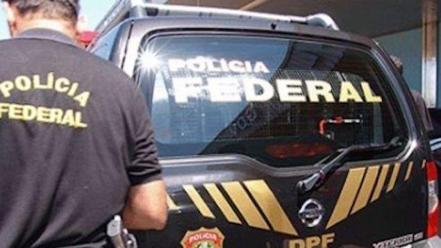 pf patos - PF deflagra operação em João Pessoa nesta quinta-feira