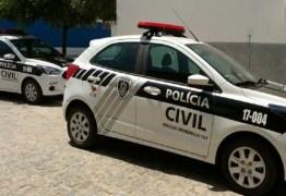 Polícia Civil prende suposto falso médico e apreende equipamentos médicos em Cajazeiras