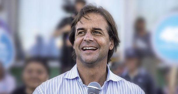 pou e1574965333286 - Corte Eleitoral confirma Lacalle Pou como novo presidente do Uruguai