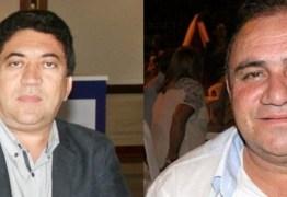 OPERAÇÃO RECIDIVA: Ex-prefeito de Triunfo e ex-prefeito de Catingueira tem mandados de prisão decretados por envolvimento com fraudes em licitações