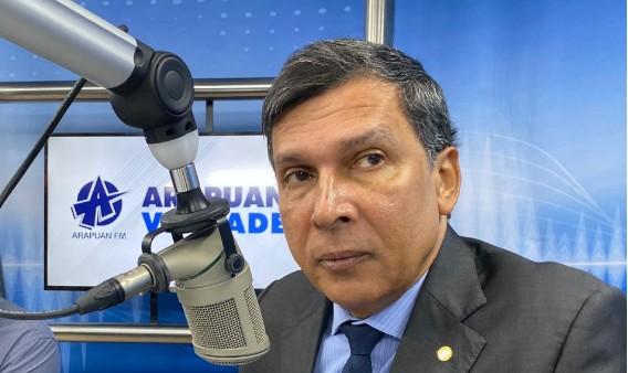 ricardo barbosa - DESCONTOS NAS ESCOLAS: Deputado Ricardo Barbosa lamenta veto parcial do governador