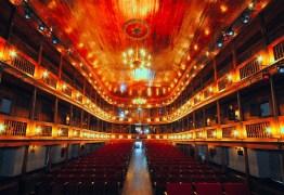 Teatro Santa Roza comemora 130 anos e promove programação gratuita neste fim de semana